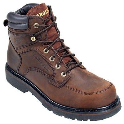 Carolina Boots Men's Work Boots 399