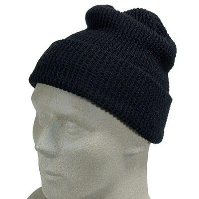Wigwam Hats:  Black Tundra Cap F4703 052 Sale $9.00 Item#F4703-052 :