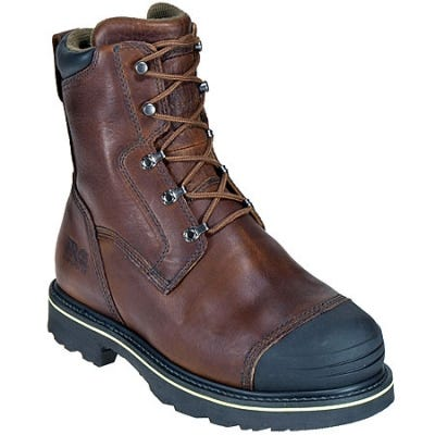 Timberland PRO Boots: Men's 99524 FR Warrick Smelter EH Alloy Toe Boots