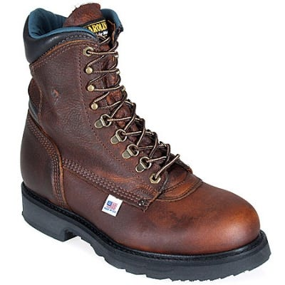 Carolina Boots Men's Work Boots 1809