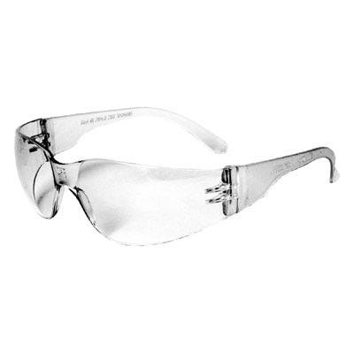 Radians Safety Glasses Mirage Clear Lens Safety Glasses MR0110