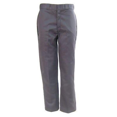 Dickies Charcoal 874 CH Original Wrinkle Resistant Work Pants
