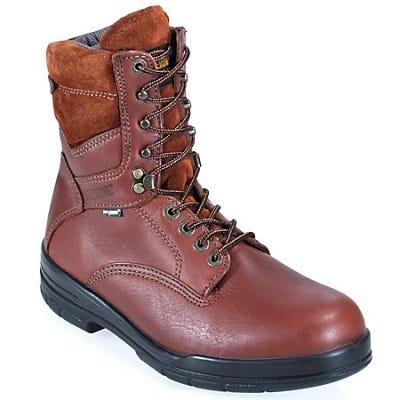 Wolverine Boots Men's 8 Inch Work Boots 3126