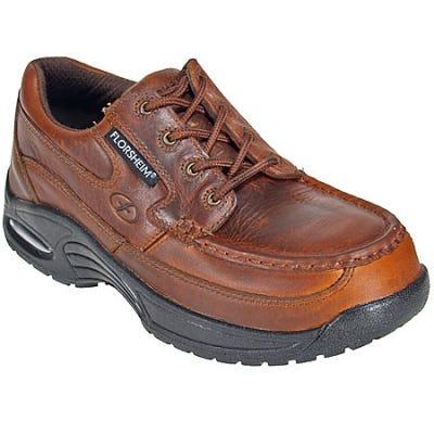 Florsheim FS243 Women's Composite Toe Oxford Work Shoes