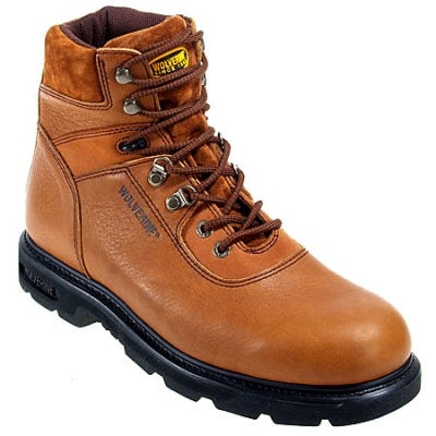 Wolverine Boots Mens Work Boots 4013