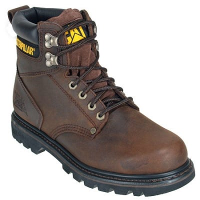 CAT Men's Work Boots 72593