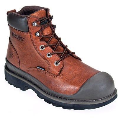 Wolverine Boots Men's Boots 4659