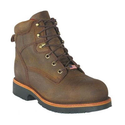 Chippewa Boots Men's Work Boots 25202