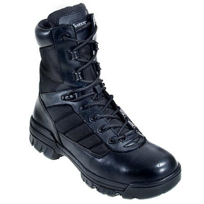 Bates Boots Men's 8 Inch UltraLite Military Uniform Boots 2260