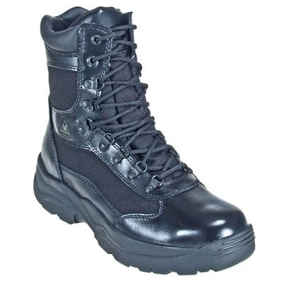 Rocky Boots Men's Lightweight Waterproof Work Boots 2049