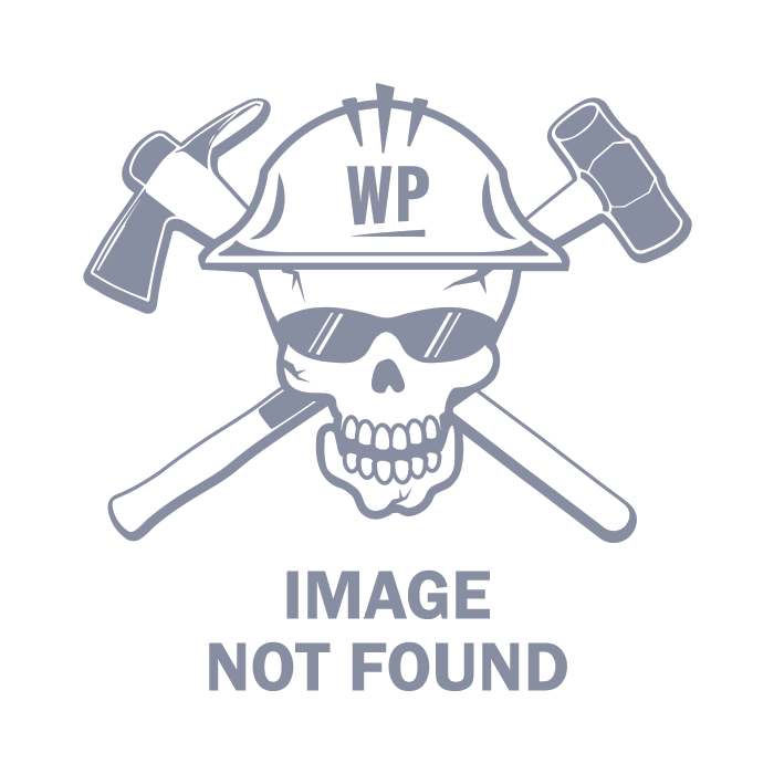 Port Authority Men's Black  S500T BLK Short Sleeve Twill Shirt With Pocket
