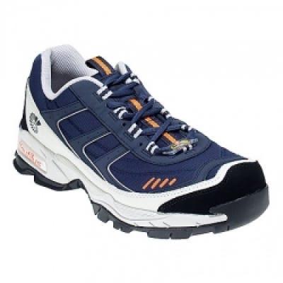 Nautilus N1376 Women's Steel Toe ESD Athletic Work Shoes