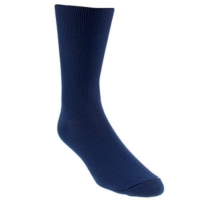 Wigwam Socks Navy Gobi Liner  F2153 586