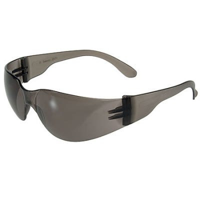 Radians Safety Glasses Mirage Grey Lens Safety Glasses MR0121ID