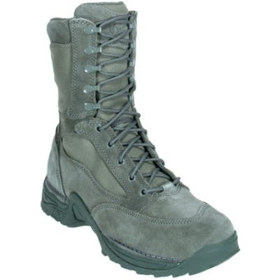 Danner Boots Men's 26119 EH Waterproof USAF TFX Safety Toe Military Boots