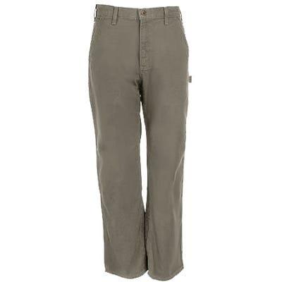 Carhartt Pants: Desert 12oz. Cotton Duck Work Pants B11 DES Sale $40.00 Item#B11DES :