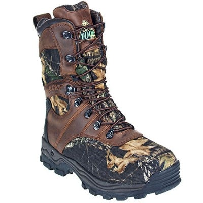 Rocky Boots: Men's 9 Inch Insulated Hunting Boots 7481