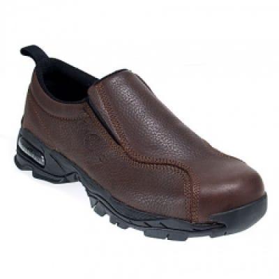 Nautilus Shoes N1621 Women's Slip-On Steel Toe Work Shoes