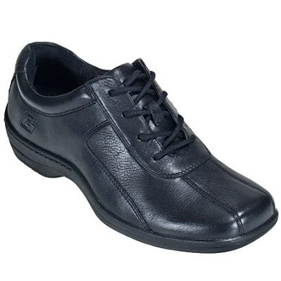 Women's Dress Shoes Las Non-Slip Dress Shoes Shoes For Crews