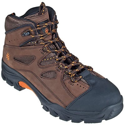 Wolverine Boots Men's Hudson Steel Toe EH Hiking Boots 2194