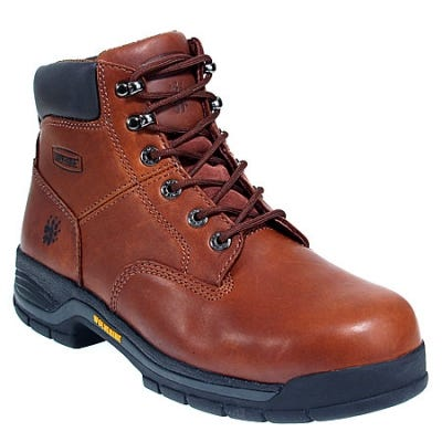 Wolverine Boots Men's Work Boots 4906
