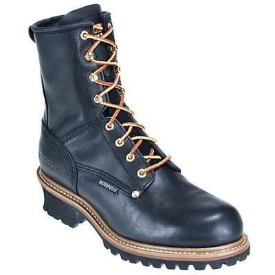 Carolina Boots Men's Work Boots CA8823
