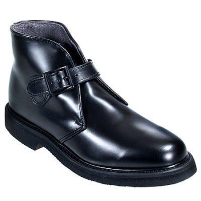Bates Shoes: Chukka Goodyear Welt Lites Shoes 83 Sale $132.00 Item#83 :