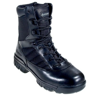 Bates Boots: Men's Composite Safety Toe Combat Boots 2263