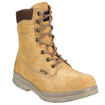 Wolverine Boots Men's Steel Toe Boots 10324