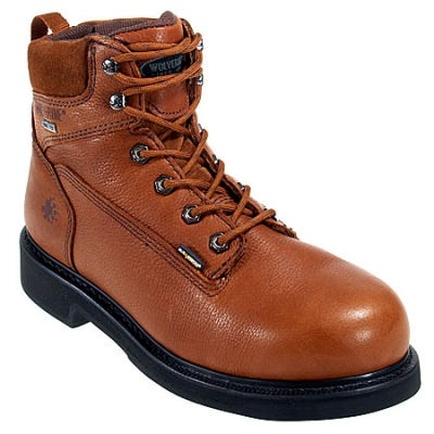Wolverine Boots Men's Work Boots 2564