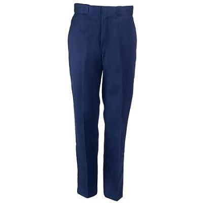 Dickies 874 NV Navy Wrinkle Resistant Original Work Pants