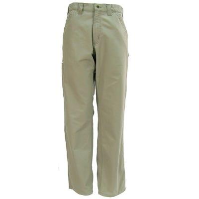 Carhartt Pants: 7.5-Ounce Canvas Work Pants B151 TAN Sale $40.00 Item#B151TAN :
