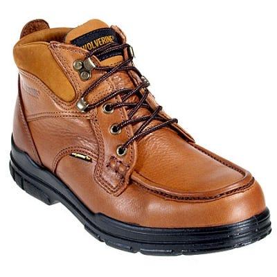 Wolverine Boots Men DuraShocks Explorer II EH Steel Toe Boots 3834 - 7M