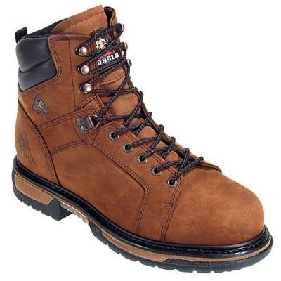 Rocky Boots Waterproof Men's IronClad Work Boots 6701