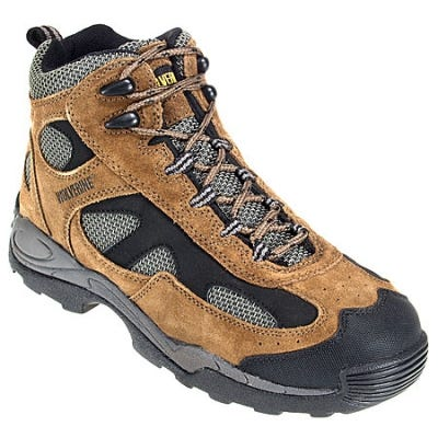 Wolverine Boots Men's Hiking Boots 2072
