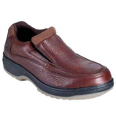 Florsheim FS245 Women's EuroCasual Steel Toe Work Shoes
