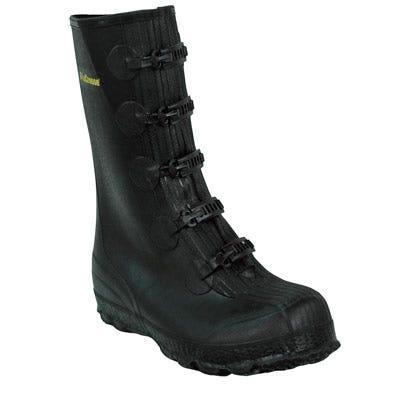 LaCrosse Boots 266200 Waterproof Rubber Overshoes