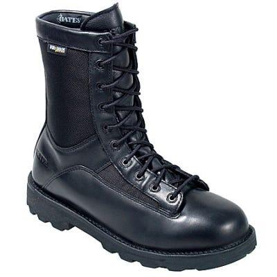 Bates Boots Waterproof Durashock Military Boots 3135