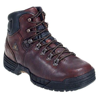 Rocky Boots Men's Work Boots 7114