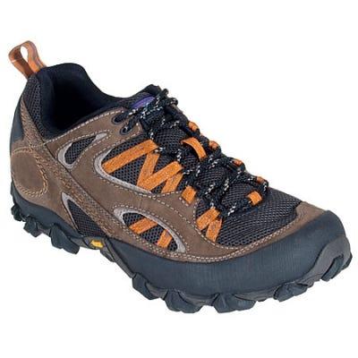 Patagonia Shoes: T80393 Men's Vibram All-Terrain Hiking Shoes Sale $112.00 Item#T80393 :