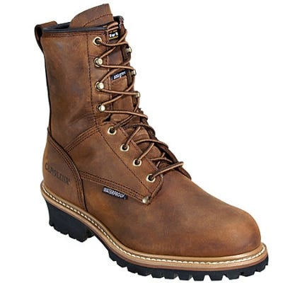Carolina Boots Men's Steel Toe Boots CA5821