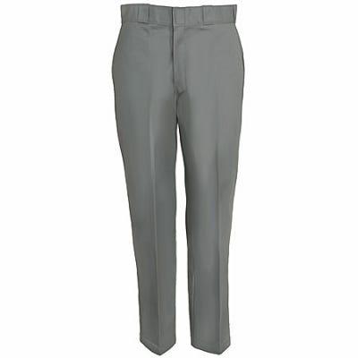 Dickies Men's Original Work Pants 874 SV Silver