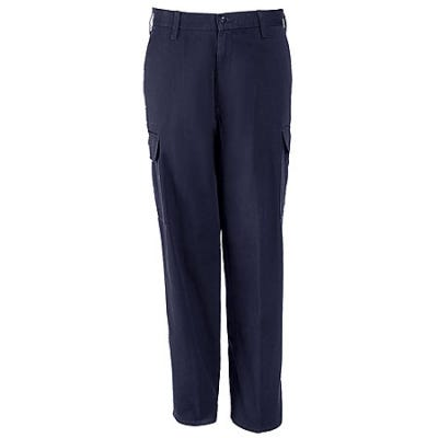 Dickies Dark Navy 23214 RDN Loose Fit Flat Front Cargo Pants