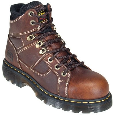 Doc Martens Trailblazer Ironbridge Brown R12722200 Work Boots