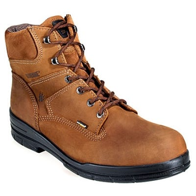 Wolverine Boots Men's Work Boots 2038