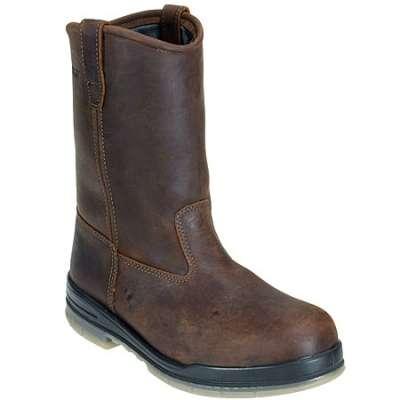 Wolverine Boots Men's Boots 3258