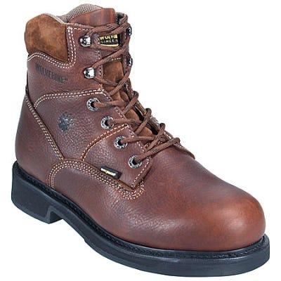Wolverine Boots Men's Boots 4326