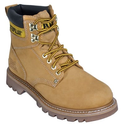 CAT Men's Work Boots 89162