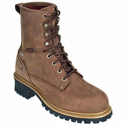 Wolverine Boots Men's Boots 6077