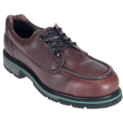 Work One ESD Steel Toe Work Shoes S001 Sale $160.00 Item#S001 :